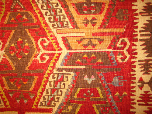 Carpet and Kilims