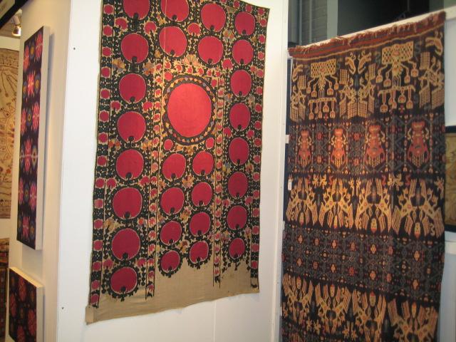 Turkmen Gallery Services