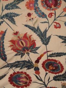Suzani textiles 026